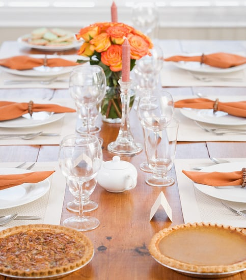 5 Embarrassing Mistakes to Avoid at Your Next Holiday Dinner Party