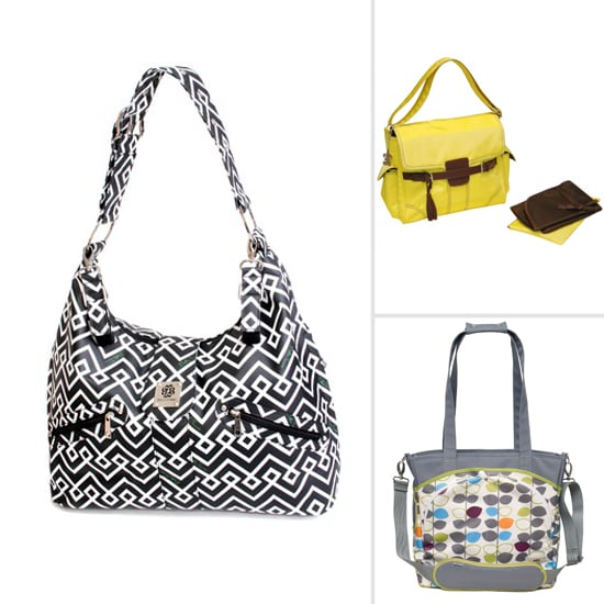 The Best Diaper Bags For Under $100