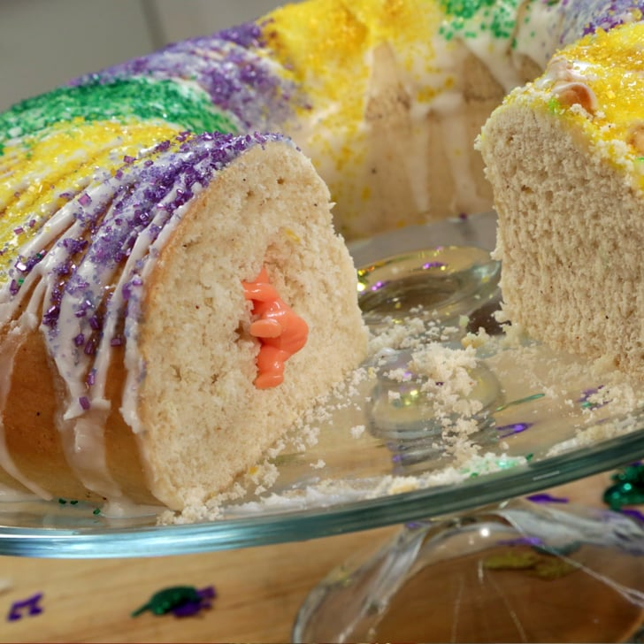 Crazy Cake Recipe Uk