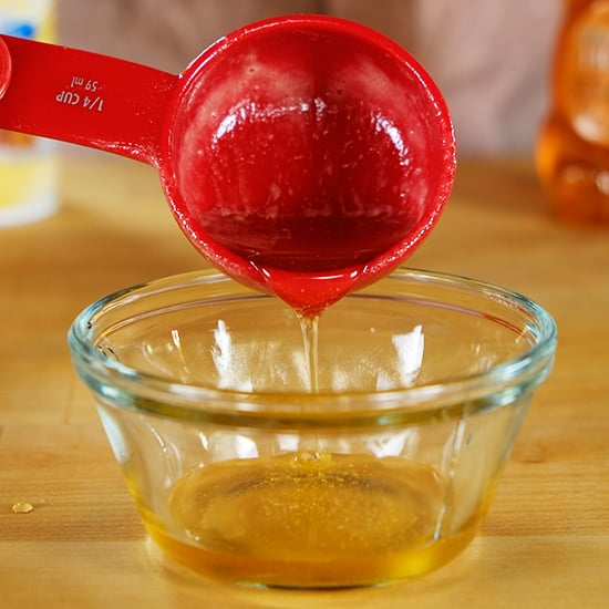 How to Measure Honey and Other Sticky Ingredients   Video