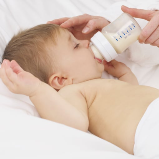 Is It Better to Use Tap Water or Bottled Water For Baby Formula?