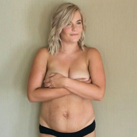 Mom's Post About Not Caring Her Body Isn't Bouncing Back