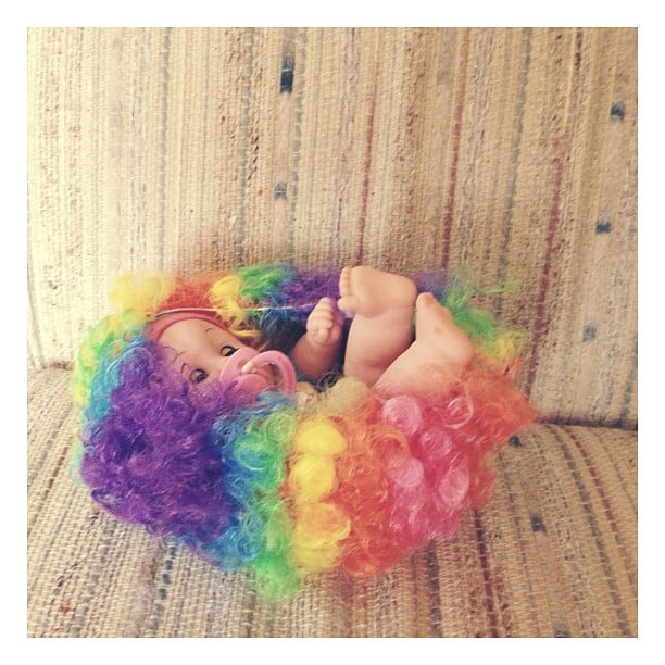 Future Newborn Photographer?