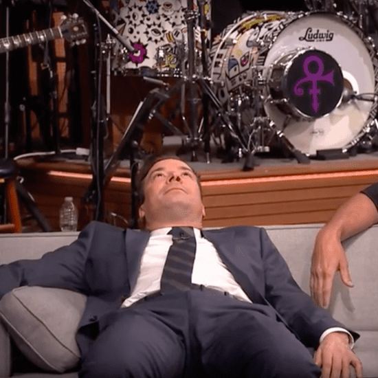Kit Harington and Blake Shelton Charades Tonight Show Video