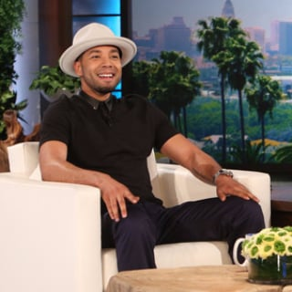 Jussie Smollett Comes Out as Gay