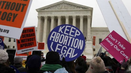 The Florida House Just Advanced A Bill That Would Make Abortion A Felony