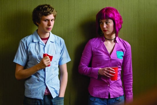 Scott Pilgrim vs the World Movie Review Starring Michael Cera, Mary Elizabeth Winstead, Brandon Routh, and Jason Schwartzman