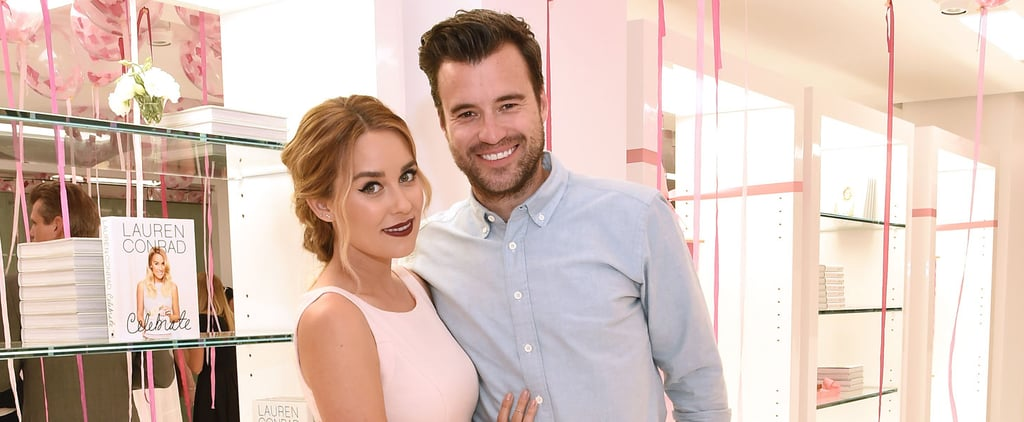 Lauren Conrad and Her Husband Make a Pinterest-Perfect Pair at Her Book Launch Party