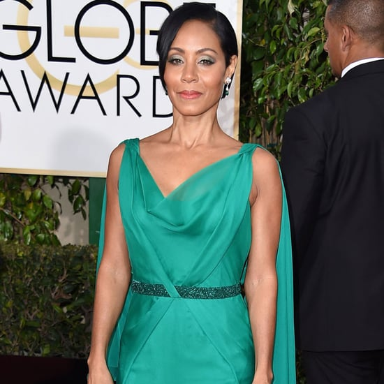 Jada Pinkett Smith Responds to Janet Hubert's Oscar Comments