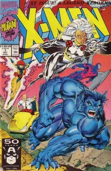 Stan Lee Creating New Comic Book Property Super Seven