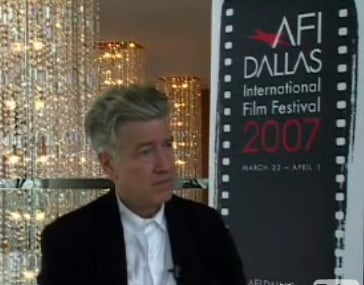 David Lynch On Product Placement In Films
