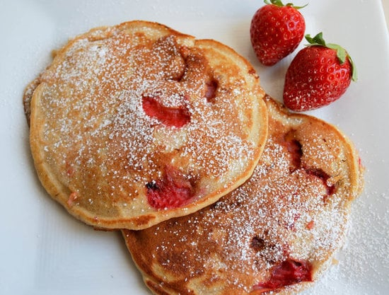 7 Protein-Packed Pancake Recipes That Use 5 Ingredients Or Less recommendations