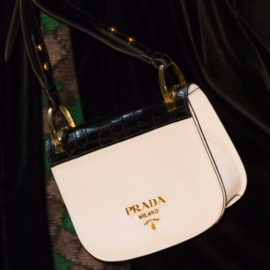 Prada's Runway to Consumer Fall 2016 Bags