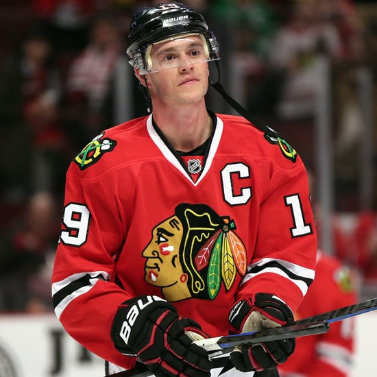 Jonathan Toews Hot Pictures