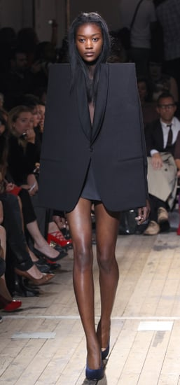 Spring 2011 Paris Fashion Week: Maison Martin Margiela