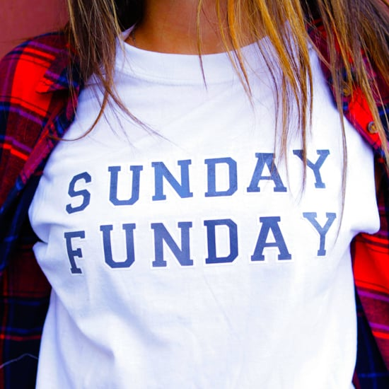 DIY Slogan T-Shirt | Video