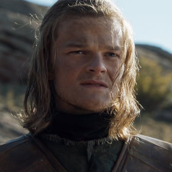 Who Plays Young Ned Stark on Game of Thrones?