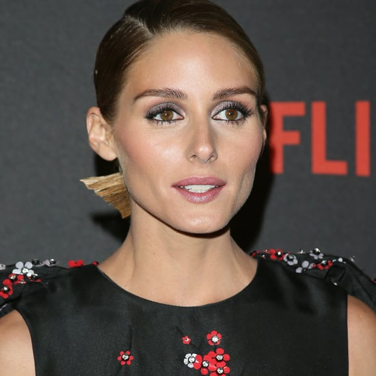 Olivia Palermo's Dress at Golden Globes Afterparty 2016