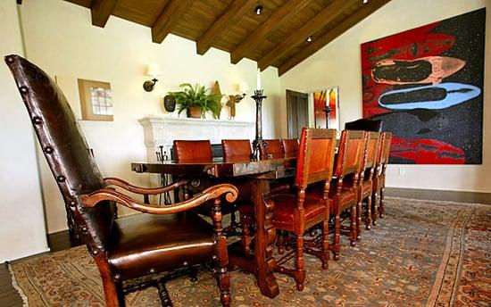 Jennifer Garner and Ben Affleck Buy Pacific Palisades Ranch