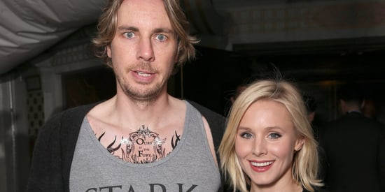 Dax Shepard's 'GoT' Obsession Freaked Out Khal Drogo's Real-Life Wife