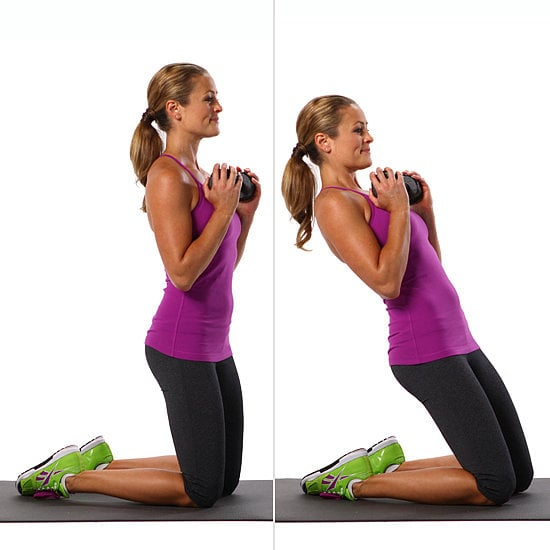 3 Ways To Tone Your Chest And Shoulders Without Doing A Single Push-Up Or Plank