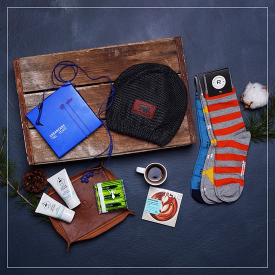Special Edition Holiday For Him 2014 Must Have Box Reveal