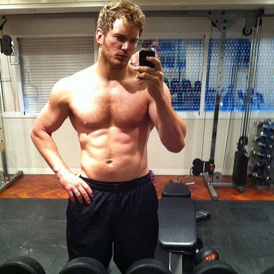 Chris Pratt's Sweetest Moments  | Video