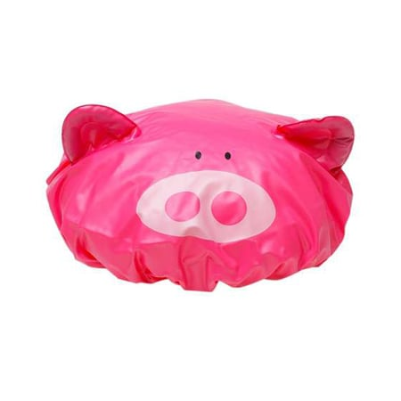 Natural Products Piggy Shower Cap, $9.95