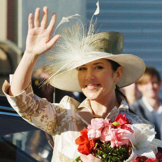 March 2005: Arriving in Tasmania
