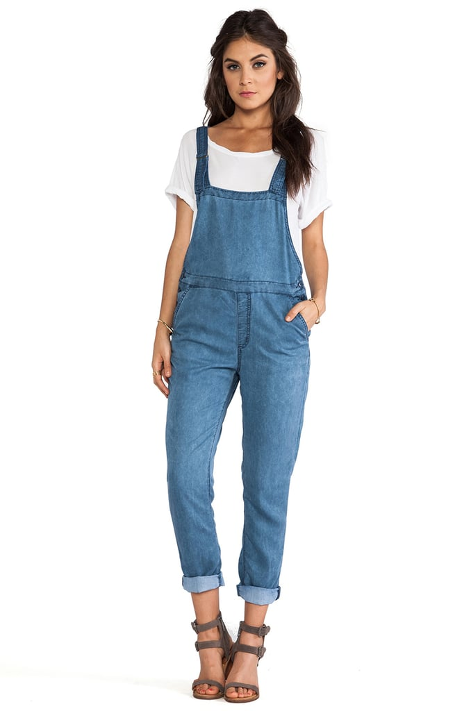 The Live-In Overalls