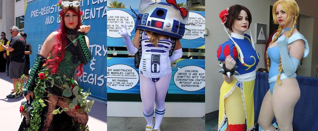 38 Epic Halloween Costume Mashup Ideas