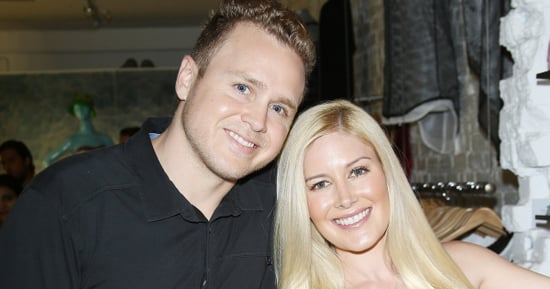 Spencer Pratt Says He Almost Managed Kim Kardashian