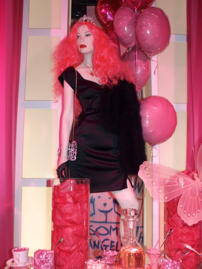 Barbie Luxe by Patricia Field LBD: Love It or Hate It?