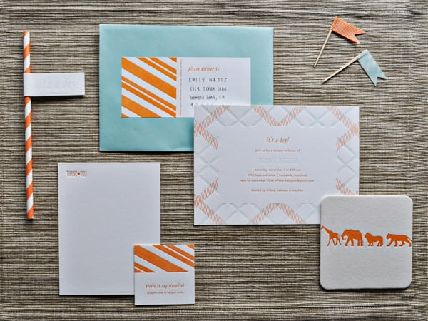 Dear Lola Paper Products