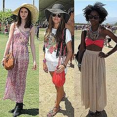 Catch Up on All of Our Coachella Coverage!