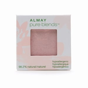 Review of Almay Pure Blends Eye Shadow