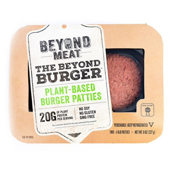 Veggie Burgers That Actually 'Bleed' Sold Out in an Hour at Whole Foods