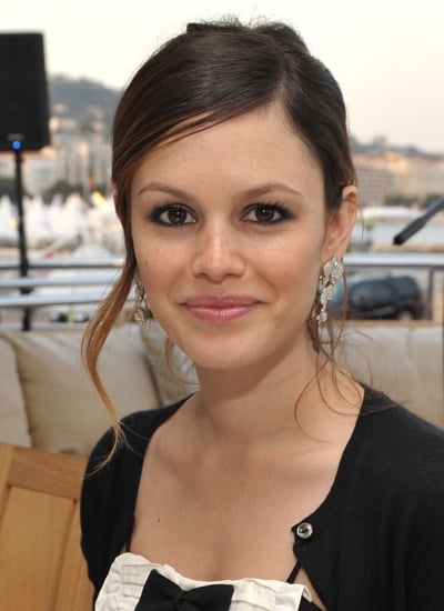Rachel Bilson at the Art of Elysium Paradis Dinner and Party