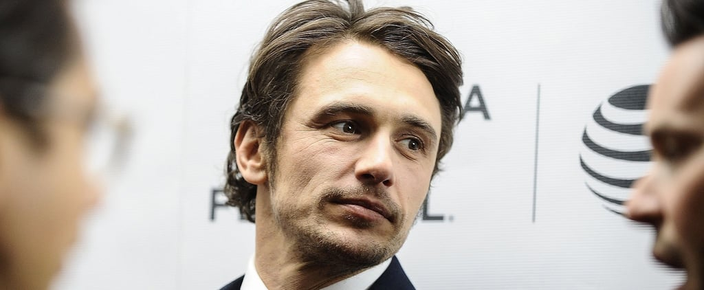 "Why James Franco Claiming to Be ""a Little Gay"" Is a BIG Problem"