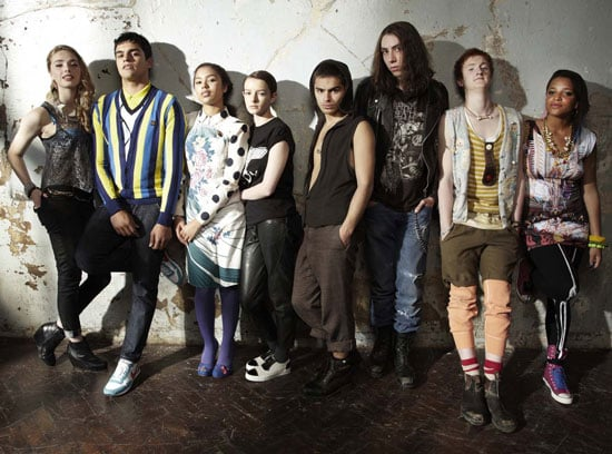 Vote Now — Will You Tune in to Skins Series 5 Tonight?