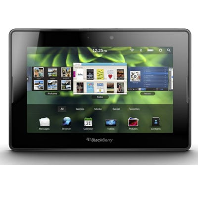 BlackBerry PlayBook Price Cut