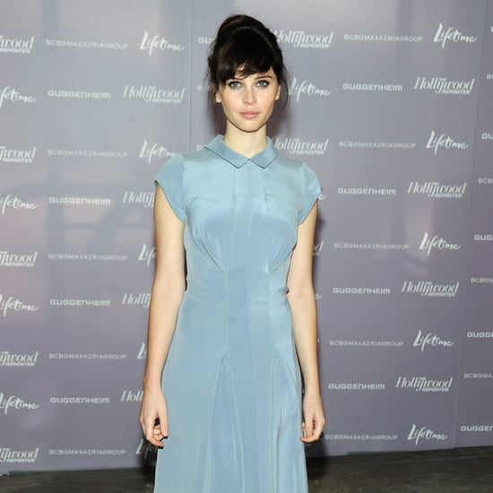 Kate Bosworth, Felicity Jones at Power 100 Breakfast