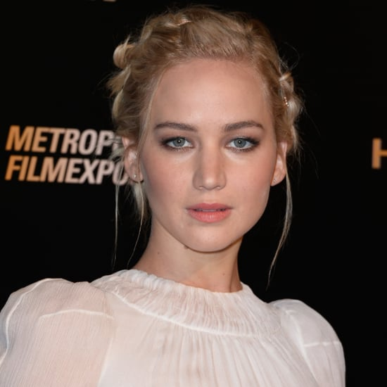Mockingjay Part 2 Paris Premiere Pictures