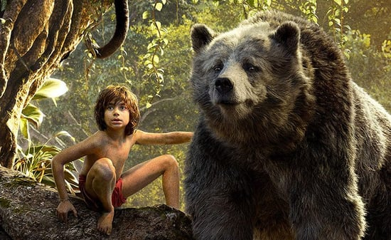5 Reasons Why Nothing Can Stop 'Jungle Book' at the Box Office