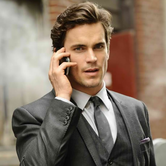 40 Times You Could Not Handle Matt Bomer's Handsomeness
