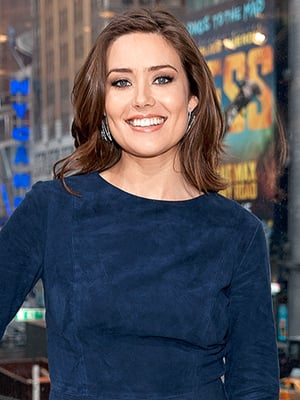 It's a Girl! Megan Boone Welcomes a Daughter