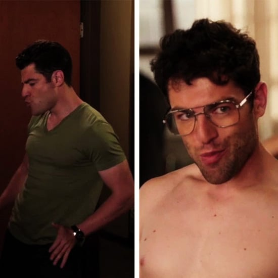 Best Schmidt Quotes From New Girl Season 2 Premiere (Video)