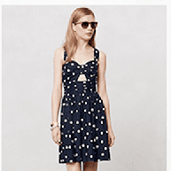 Anthropologie Eva Dress by Whit Two Review