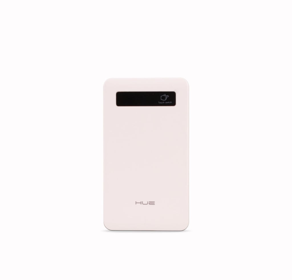 Whatever phone you have, the JUNO POWER HUE Kard ($35, originally $50), has you covered when it comes to powering your device.