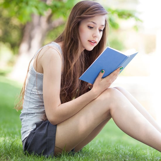 Books by Teens